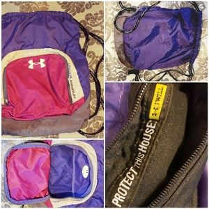 Under Armour ToteBag/ Backpack